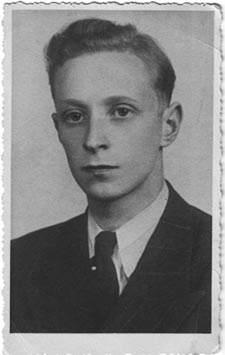 Felix, age approx. 21