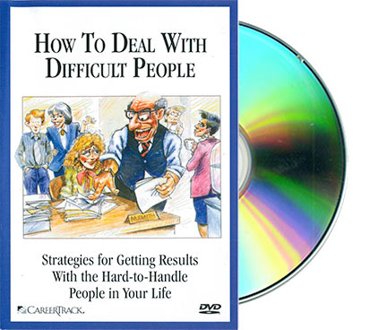 dealing with difficult people by rick brinkman rick kirschner essay Learning to deal with difficult people is an art it's a skill that takes time to learn but is so very helpful when mastered we all have personalities that want their own way but life works differently.